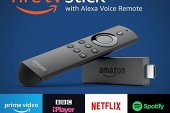 Amazon Prime subscribers can save £10 on a Fire TV Stick