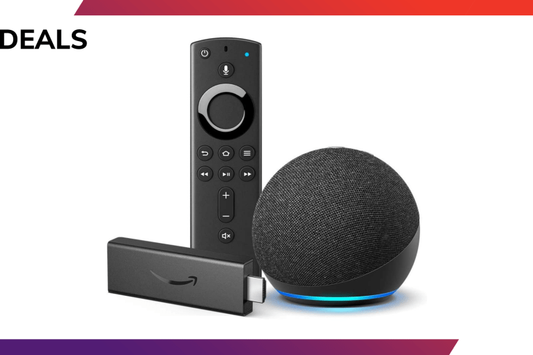 Get a free Fire TV Stick with this Echo Dot Black Friday bundle