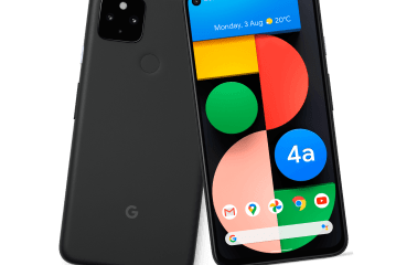Google's excellent Pixel 4a 5G is even more tempting for £26pm