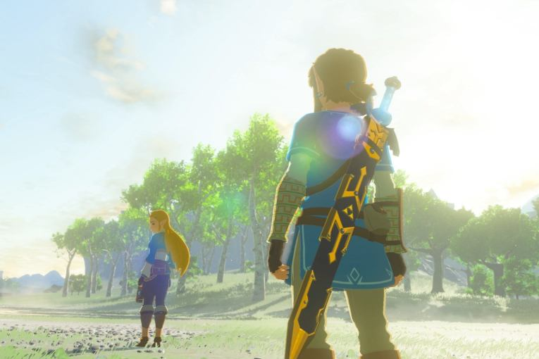 Breath of the Wild 2 – Everything you need to know