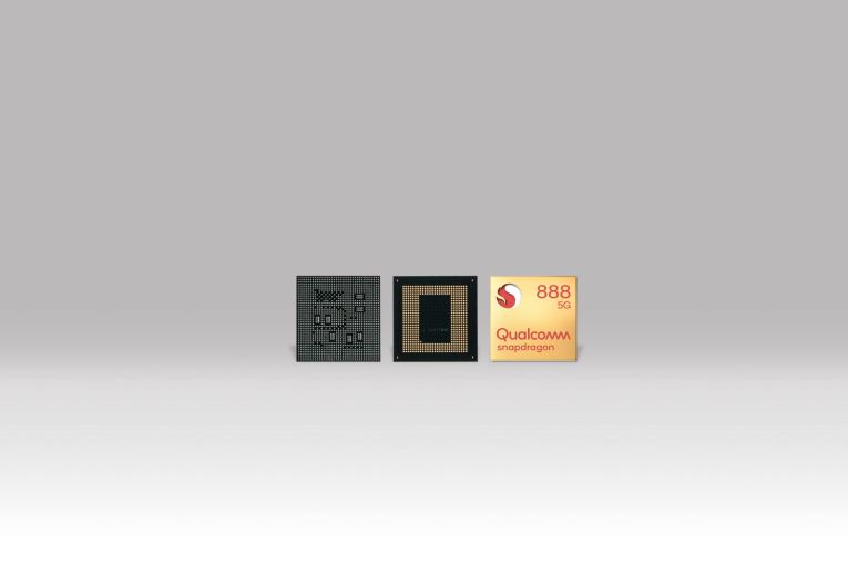 Qualcomm's Snapdragon 888 will power 2021's flagship phones