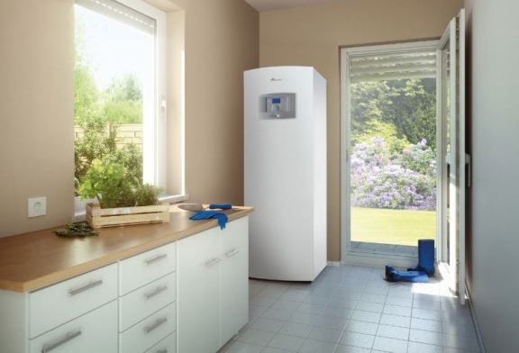 What is a heat pump and should you get one?