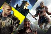 Most exciting games confirmed for next gen