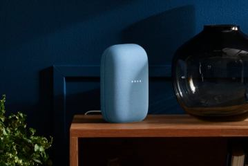 Save £20 on the new smart speaker