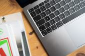 Apple floats revolutionary MacBook keyboard with display in each key