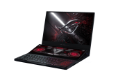 New ROG gaming laptops announced at CES