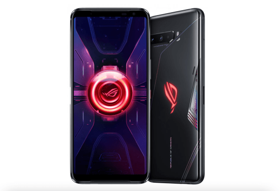 ASUS ROG Phone 5 could have a unique second display – see it in action