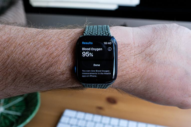Apple Watch 7 could be a game-changer in the fight against diabetes
