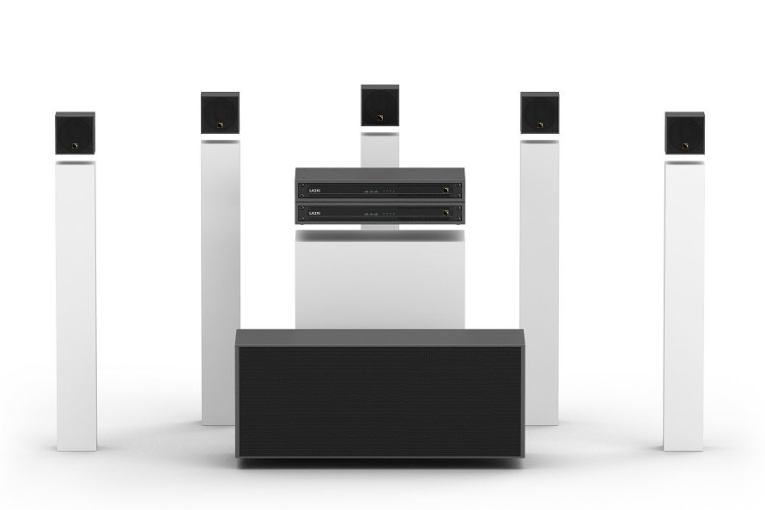 L Acoustic Creations announces new Archipel Sound Systems for the home