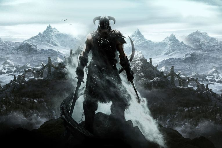 You can now play Skyrim at 60fps on PS5 thanks to a new mod