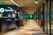 Spotify Premium subscriber benefits don't apply to podcasts