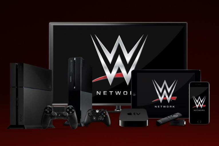 What does WWE Network's shock new home mean for Brits?