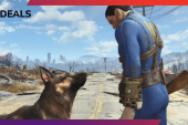 Need a distraction from the apocalypse? Fallout 4 is just £3.99