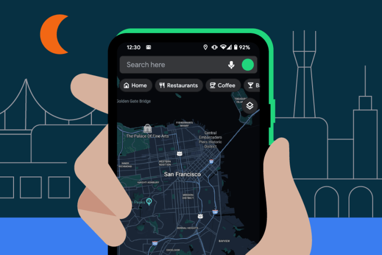 Major Android feature drop brings Maps, Auto, Assistant and password boosts
