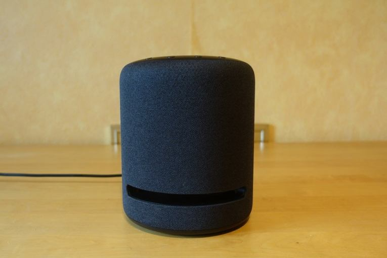 Smart speakers can detect abnormal heart rates, study finds