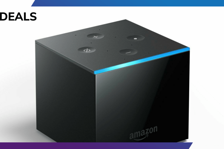Amazon's ultimate Fire TV 4K streaming box is now £50 cheaper