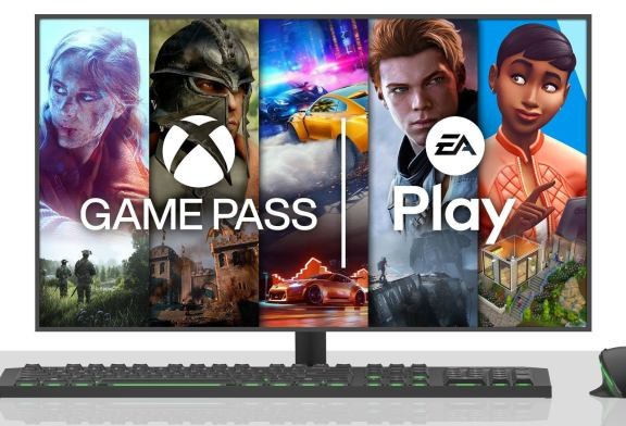 EA Play joins Xbox Game Pass PC tomorrow with 60 top titles