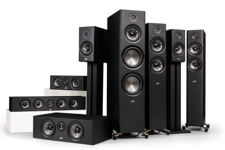 Polk's Reserve speakers offer Dolby Atmos and IMAX Enhanced support