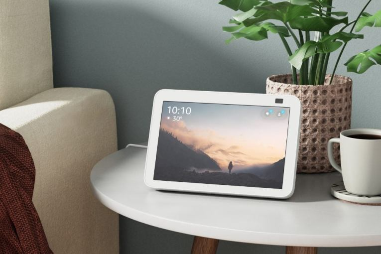 Amazon just announced two major updates to its Echo Show line