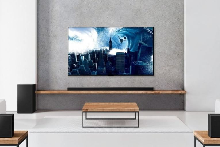 LG's 2021 soundbar line-up explained