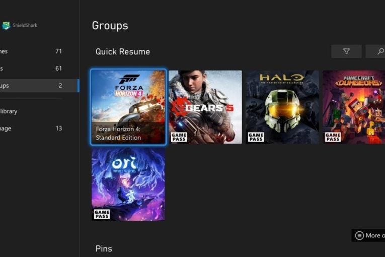 Xbox Series X/S Quick Resume gets quicker in May console update