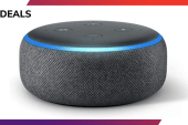 Prime Day Exclusive: Echo Dot with 6 months of Amazon Music Unlimited for £19.99