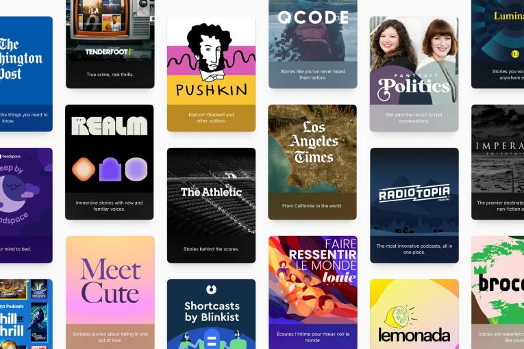Delayed Apple Podcast Subscriptions to launch next week