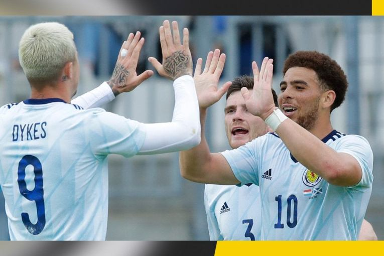 How to watch Scotland vs Czech Republic at Euro 2020 live for free