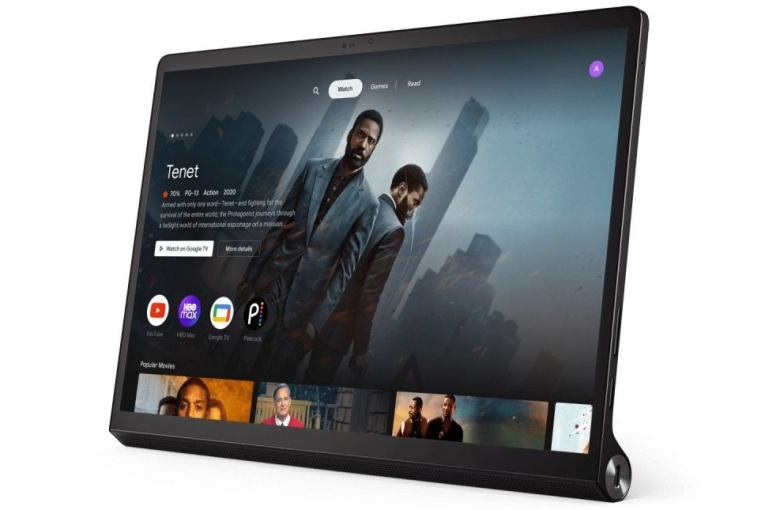 Lenovo announces a load of new tablets