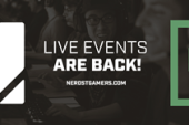 Nerd Street Celebrates Banner Year of Virtual Operations with Announcement of Return to In-Person Tournaments