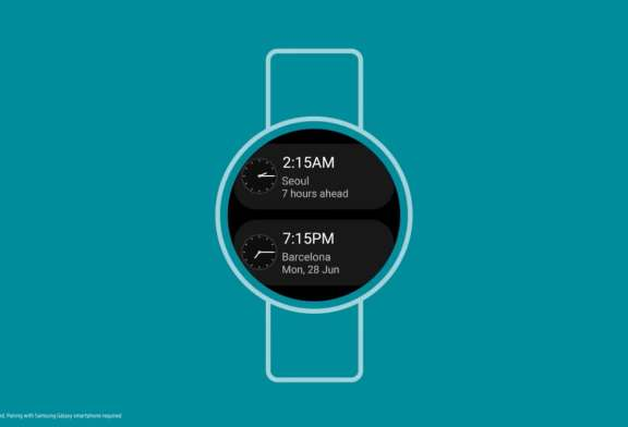 Samsung Galaxy Watch 4 skips MWC 2021, confirmed for later this summer
