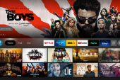 How to update Fire TV to the new experience
