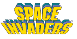Iconic Arcade Classic, SPACE INVADERS, Coming Soon to iiRcade