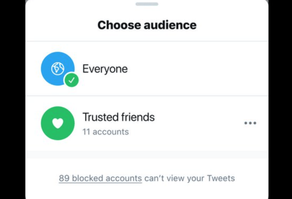 Twitter's latest concepts embrace all of your social media personas