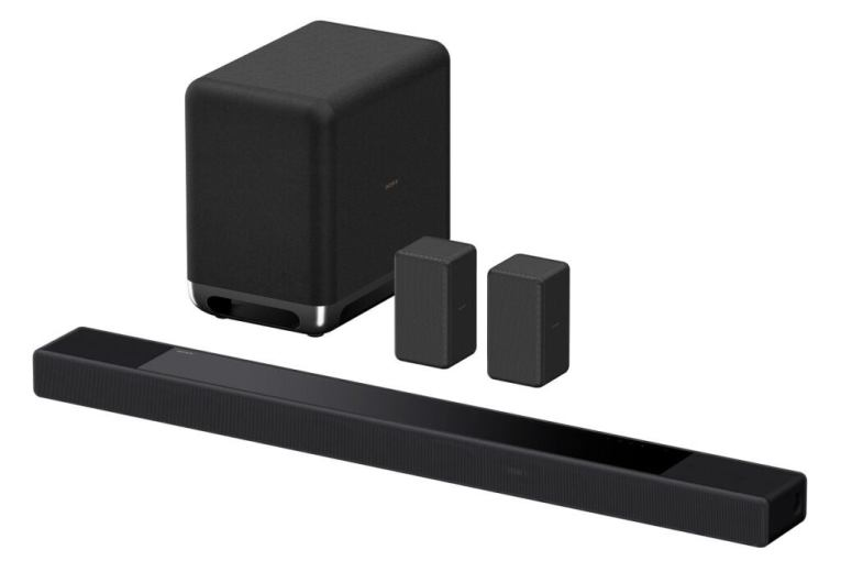 Sony boost its home cinema range with the HT-A7000 and HT-A9