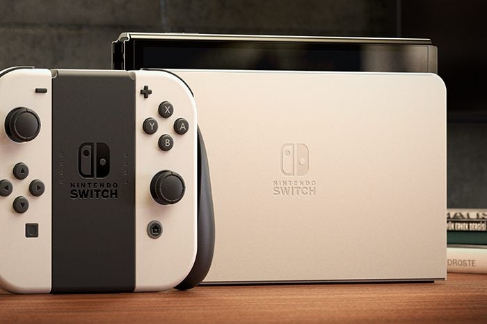 The Switch OLED won't cost Nintendo much more to make – report