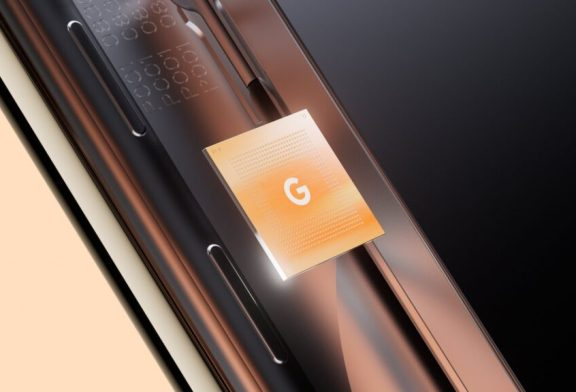 Google Tensor: One of the big mysteries behind Pixel 6 SoC may have been solved