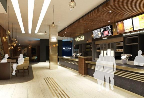 ODEON announces opening of new Luxe West End Dolby Cinema