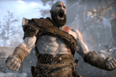 God of War may be the latest PlayStation classic to go PC