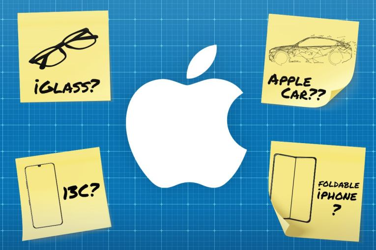 Products we (probably) won't see at the iPhone 13 launch