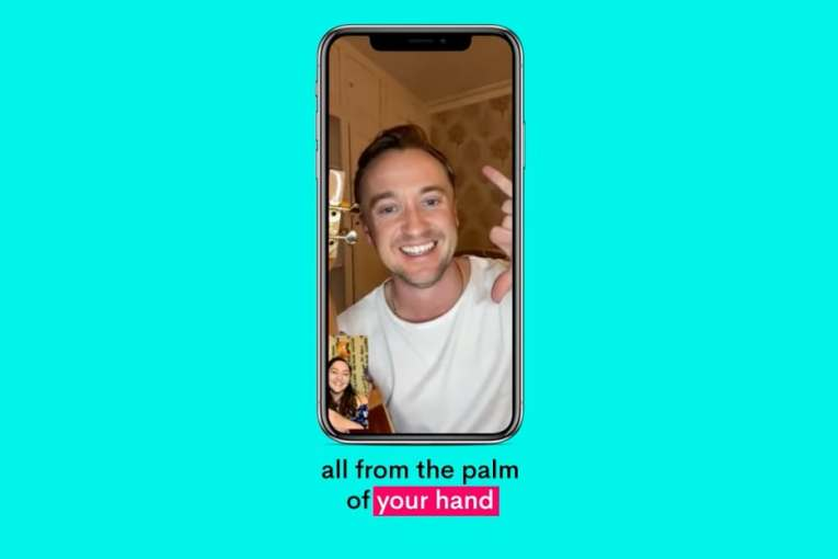 Cameo Calls offer 1-on-1 video chats with your favourite Z-listers