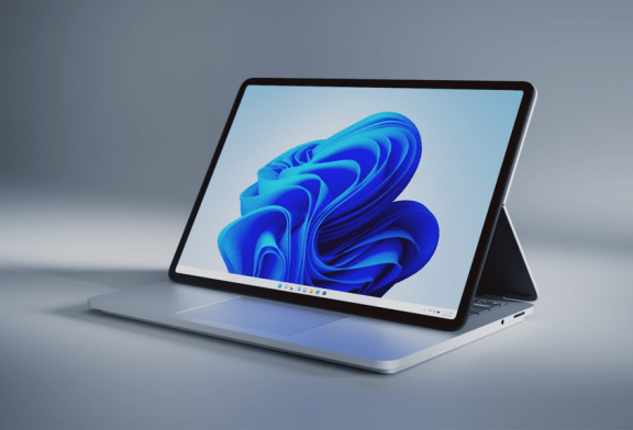 The Surface Laptop Studio fixes the Surface Book's greatest flaw