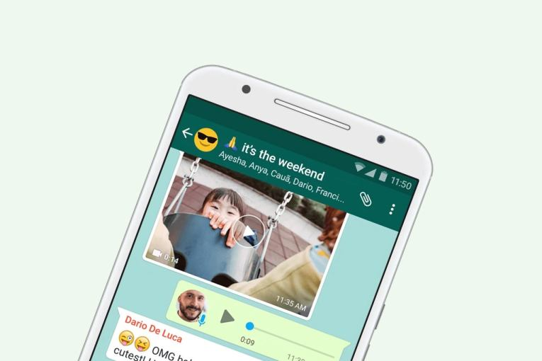 WhatsApp to let you choose who sees your status info  