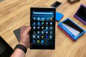 Amazon is finally updating the Kindle's interface