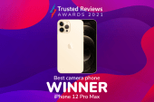 Trusted Reviews Awards: The iPhone 12 Pro Max is 2021's Best Camera Phone
