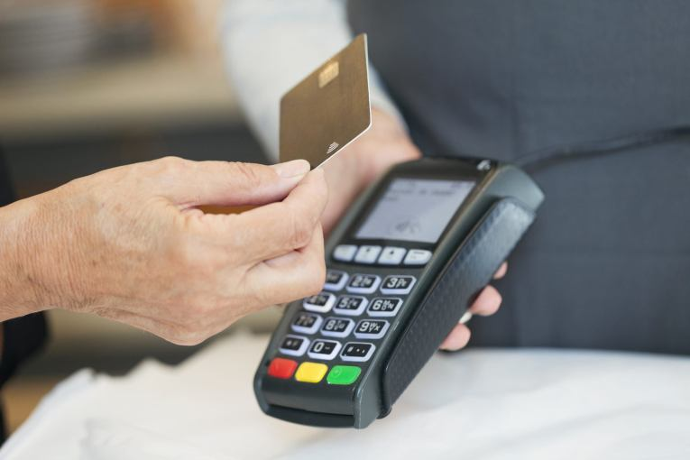 The contactless payment limit will increase from today