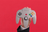 Switch Online N64 and Mega Drive expansion pack is annoyingly expensive
