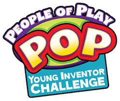 5 Days Left to Enter the Young Inventor Challenge Hosted by People of Play