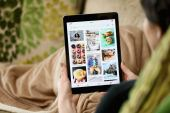 PayPal reportedly looking to buy Pinterest