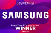 Trusted Reviews Awards 2021: Samsung wins TV brand of the year